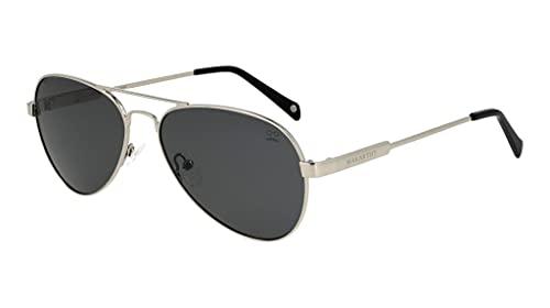 MAKARTHY. Gafas de sol para hombre. MODELO LAGOS (Negro)