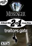 Traitor's Gate and Messenger (輸入版)