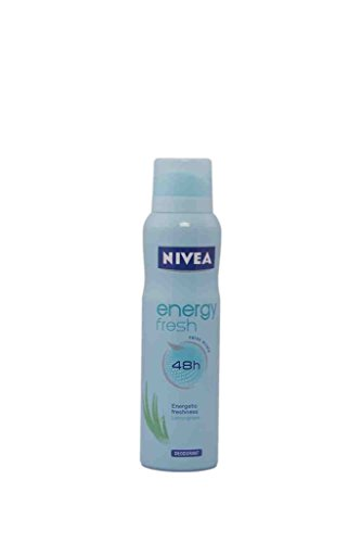 Nivea Energy Fresh Deodorant (For Women), 150ml