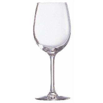 Chef & Sommelier CJ057 Cabernet Tulip Wine Glass, 250 mL, 8.75 oz. (Pack of...