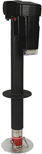 Ultra-Fab Products 38-944014 Ultra 4000 Electric Tongue Jack - 4000 lb. Capacity