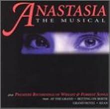 Anastasia Affaire