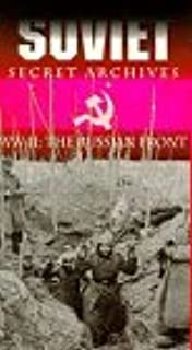 Soviet Secret Archives, WW II: The Russion Front, Vol. 2 VHS
