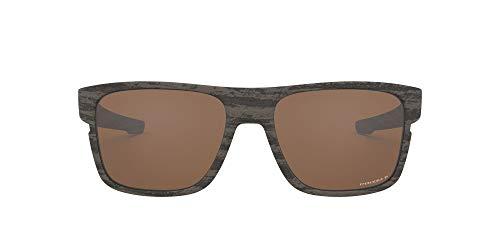 Oakley 0OO9361 Gafas de sol, Woodgrain, 57 para Hombre
