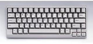 PFU Happy Hacking Keyboard Lite2 英語配列 USBキーボード ホワイト PD-KB200W/U