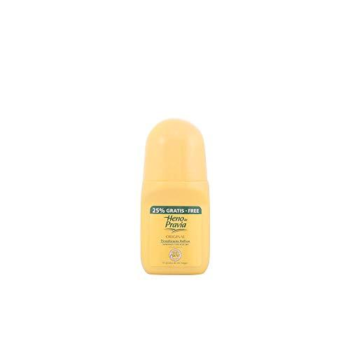 HENO DE PRAVIA desodorante original roll on 50 ml