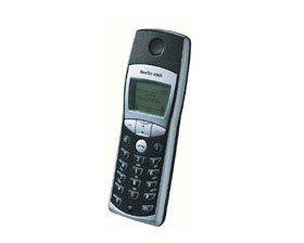 DeTeWe Beetel 440I ISDN schnurlos Telefon