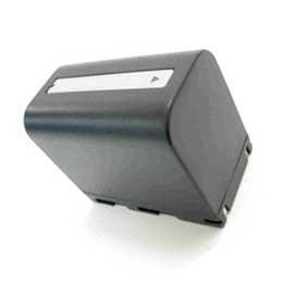 Batería de Litio Recargable Compatible para cámara/videocámara Digital para: Samsung SB LSM320, SBLSM320