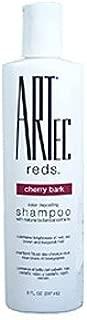 ARTEC reds CHERRY BARK SHAMPOO