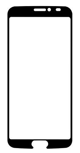 Doro 8080 Pellicola Protettiva in Vetro Temperato (Nero)