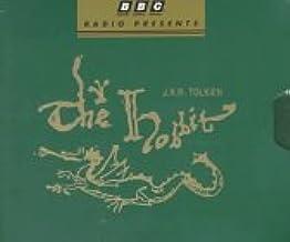 The Hobbit (BBC Radio Presents; 5 CDs)
