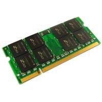 OCZ 2 x 2 GB Arbeitsspeicher DDR2-RAM SO-DIMM PC667 OCZ PC2-5400