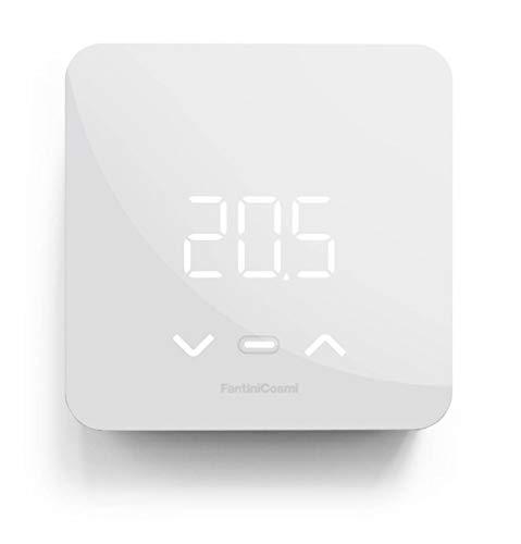 Fantini Cosmi C800WIFIPRO Cronotermostato Wifi Per Montaggio A Parete O Incasso