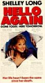 Hello Again [VHS]