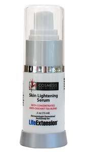 Skin Lightening Serum 05 oz