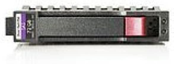 HP 600GB 6G SAS 10K RPM SFF 2.5-Inch SC Enterprise Hard Drive