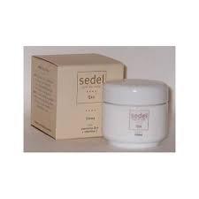 SEDEL CREMA Q10 y vitamina E para pieles secas - 50 ml