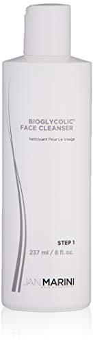 jan marini bioglycolic facial cleanser 236ml