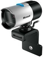 Microsoft 5WH-00002 LifeCam Studio Webcam (Full-HD, HD-Ready)