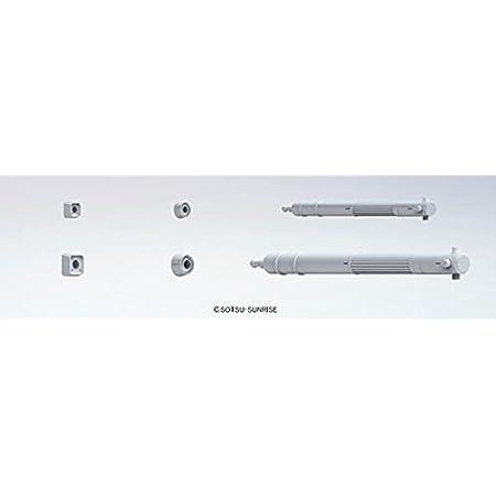 ビルダーズパーツHD MSタンク01 プラモデル