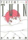 パーフェクトツイン (3) (ヤングジャンプ・コミックス)