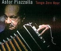 Tango Zero Hour: Astor Piazzolla & New Tango Qu: Amazon.es: Música