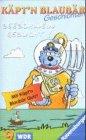 Käpt\'n Blaubär Geschichten, Cassetten, Tl.9, Seeschwein gesucht!, 1 Cassette (Käpt\'n Blaubär Geschichten (Musik + Video))