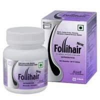 Follihair 30N - Pack of 3