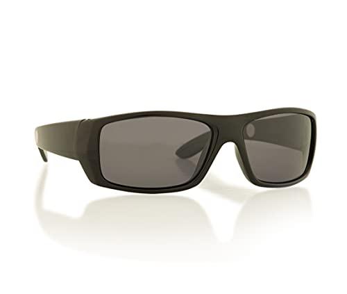 Mediashop Polaryte Einzelbrille schwarz