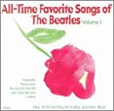 All-Time Favorite Songs Of The Beatles, Vol. 1