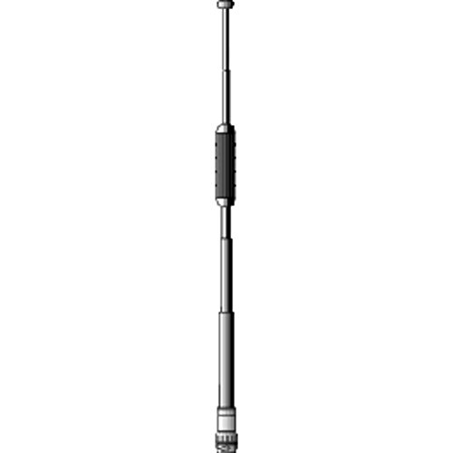Albrecht AE Handscan Grau - PDA-Zubehör (660 mm, Grau)