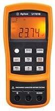 agilent capacitance meter