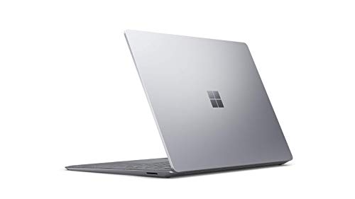 Surface Laptop DnO 13' i7 11th Gen / 16GB / 512GB Color Negro