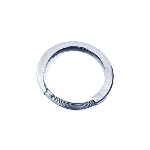 Masidef: Member of the Würth Group Filo di acciaio armonico diametro 1,0 mm. 12 mt.