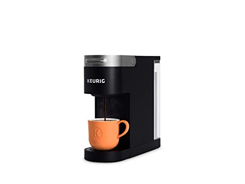 Keurig K-Slim Single Serve Coffee Maker, Black