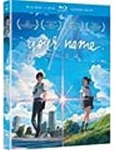 Your Name Blu-ray/DVD