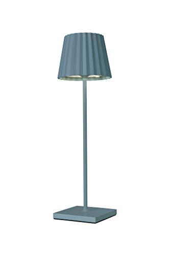 LED-Tischlampe TROLL blau - (78161)
