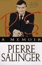Best pierre salinger books Reviews