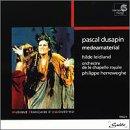 Pascal Dusapin Hilde Leidland Orchestre De La novo lacr orig