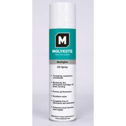 Molykote Multigliss 400ml Dose