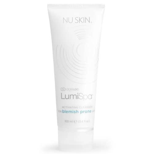 Nu Skin Ageloc Lumispa Cleanser Blemish Prone Skin