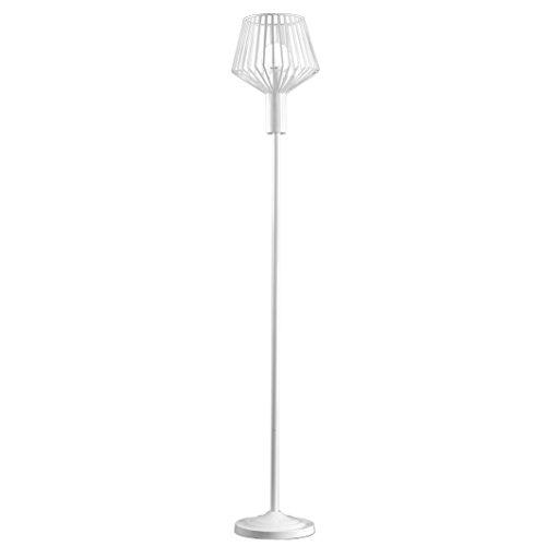 Onli Vloerlamp/Vloerlamp Modern Design, Wit