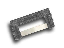 CEZ ContacEZ Restorative Strip 1-Side Fine .06mm Dealing full price reduction 32 Black Austin Mall Bx