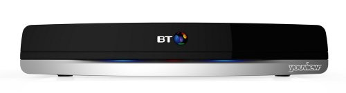 BT Youview+ Set Top Box with Twi...