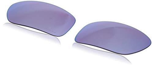 Oakley RL-Turbine-5 Lentes de reemplazo para gafas de sol, Multicolor, 55 Unisex Adulto