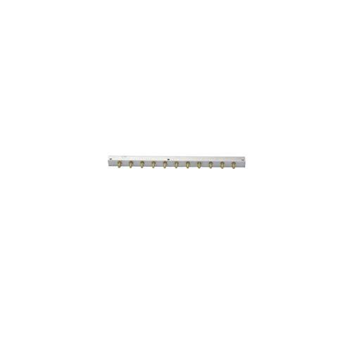 Recamania Conjunto inyector Gas butano Calentador ARISTON 65153132