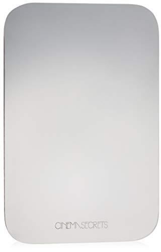 CINEMA SECRETS Stainless Steel Makeup Palette, Medium