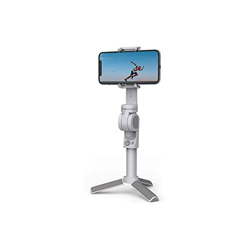 WGLL Selfie Stick Tripod, Todo en un Soporte de trípode de teléfono Extensible para teléfonos, grabación de Video, vlogging, transmisión en Vivo