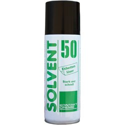 Etikettenlöser Solvent 50 200 ml Etikettenlöser