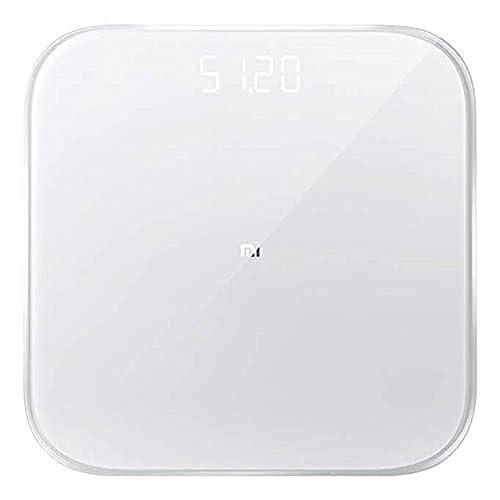 Xiaomi Mi Smart Scale 2, Bilancia Pesa Persona, bianco